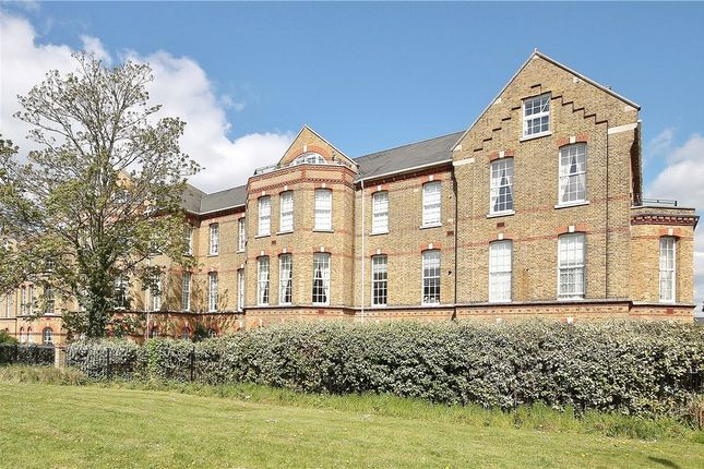 Thumbnail Flat for sale in Florence Court, Florence Way, Knaphill, Woking