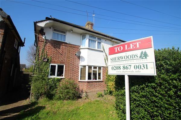 Thumbnail Maisonette to rent in Elmcroft Close, Feltham