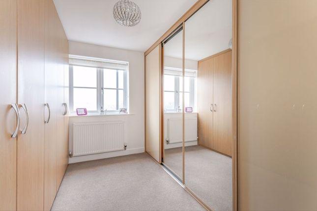 Bedroom Three of Gingham House, Fountain Street, Leeds LS27