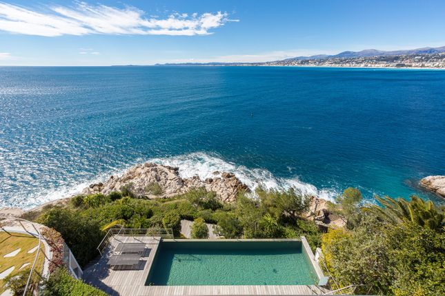 Thumbnail Villa for sale in Nice - Mont Boron, Nice Area, French Riviera