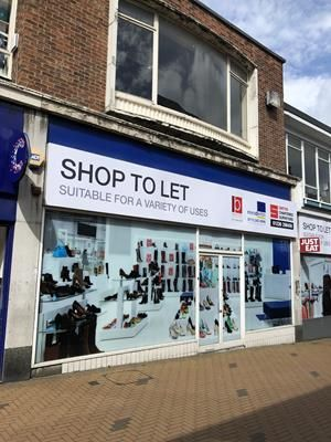 Thumbnail Retail premises to let in 9 Market Street, Barnsley, South Yorkshire