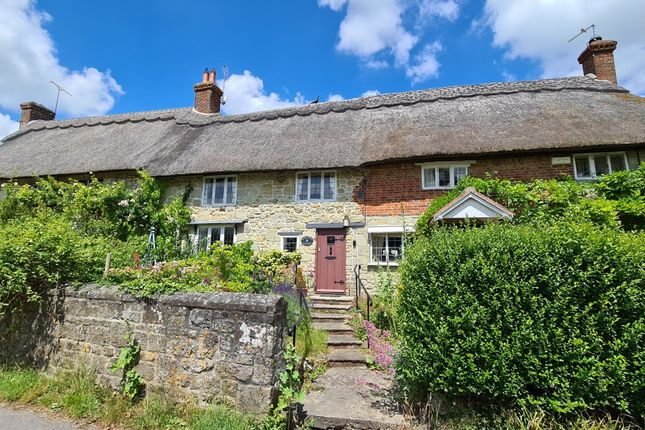 Cottage for sale in West Street, Fontmell Magna, Shaftesbury