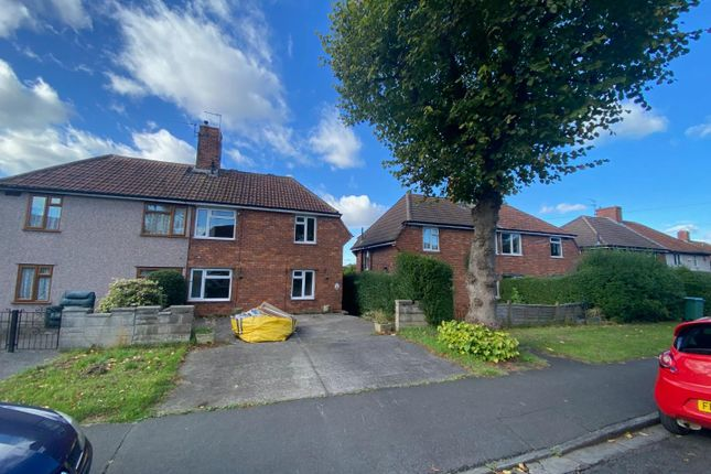 Thumbnail Semi-detached house to rent in Thicket Avenue, Fishponds, Bristol