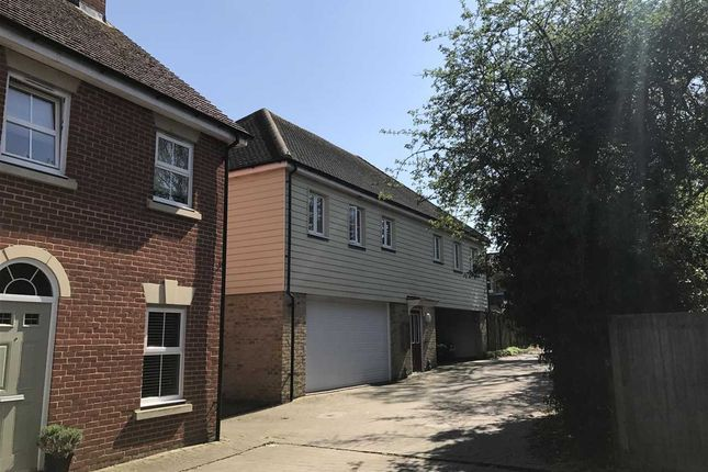 Thumbnail Property for sale in Chelwater, Chelmsford