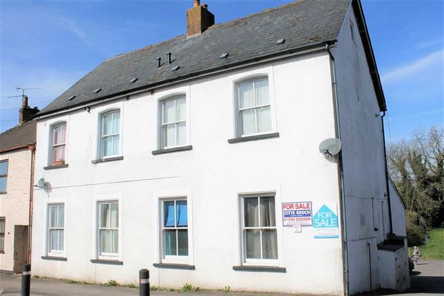 Flat for sale in Gloucester Road, Coleford