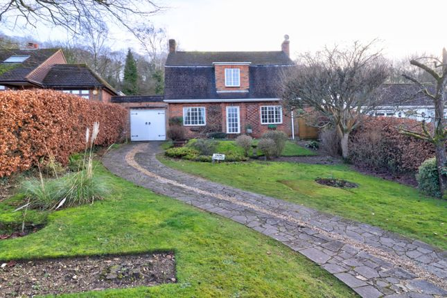 Detached house for sale in Perks Lane, Prestwood, Great Missenden, Buckinghamshire