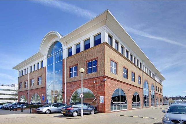 Thumbnail Office to let in Heather Court, 6 Maidstone Road, Sidcup, Kent