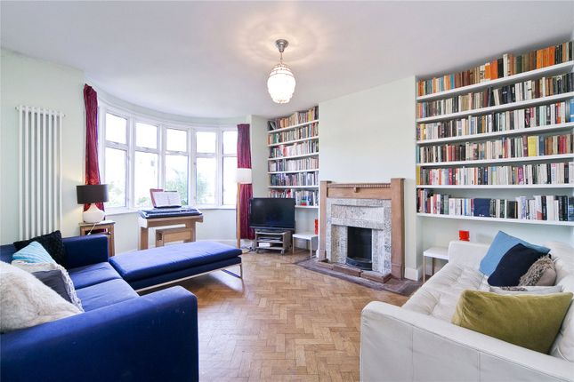 Thumbnail Property for sale in Sharon Gardens, South Hackney