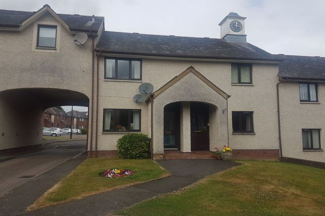 Thumbnail Flat to rent in Corberry Mews, Dumfries