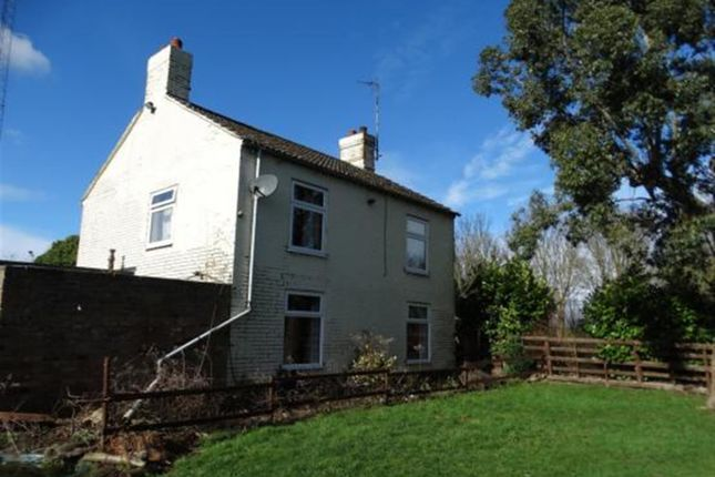 Thumbnail Detached house for sale in Huntingdon Road, Chatteris