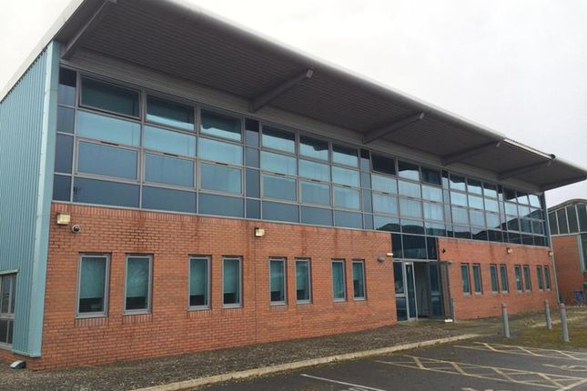 Thumbnail Warehouse to let in Unit 1 Dura Park, Yspitty Road, Bynea, Llanelli, Dyfed