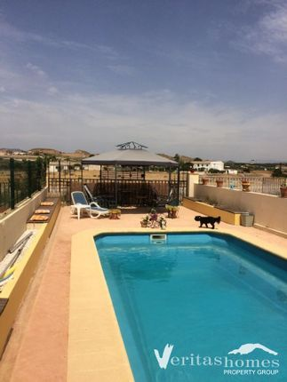 Thumbnail Villa for sale in Antas, Almeria, Spain