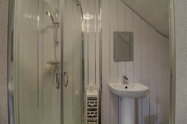 Shower Room of Cobden Street, Dundee DD3