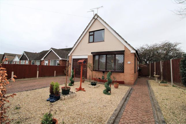 Thumbnail Detached house for sale in Coniston Road, Formby, Liverpool