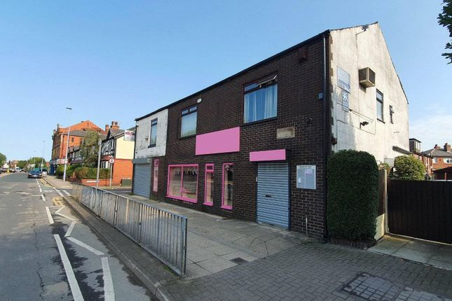 Thumbnail Office to let in Woodland View, Little Hulton, Manchester, Lancs