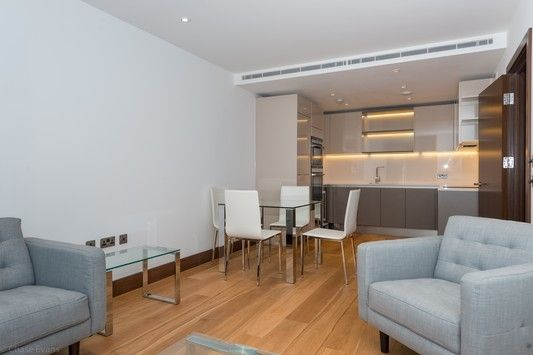 1 bed flat to rent in St. Dunstans House, Fetter Lane, Holborn