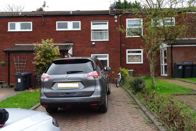 Thumbnail Terraced house for sale in Heather Dale, Birmingham