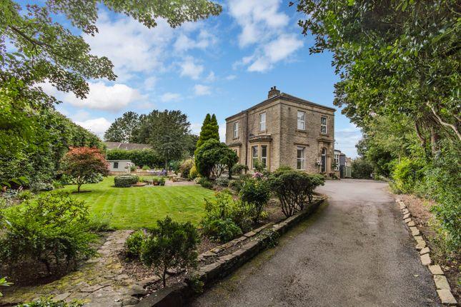 Thumbnail Property for sale in Burton Acres Lane, Highburton, Huddersfield