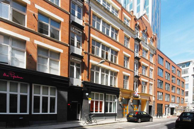 Thumbnail Flat to rent in Strype Street, Tower Hamlets, London