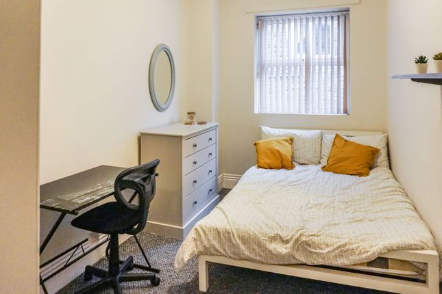 Bedroom of Tapton House Road, Sheffield S10