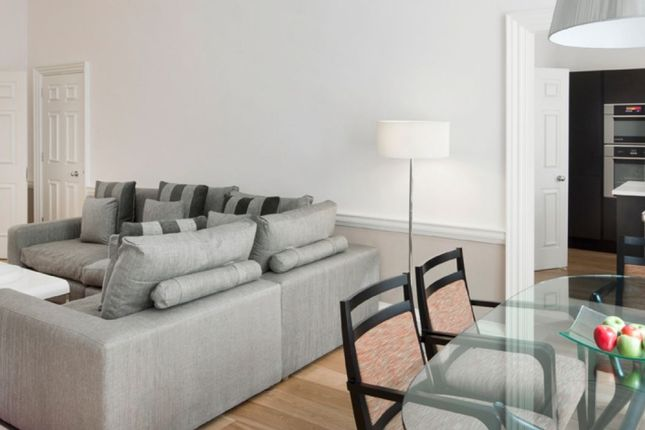 Thumbnail Flat to rent in Como Apartments, Old Park Lane, Mayfair