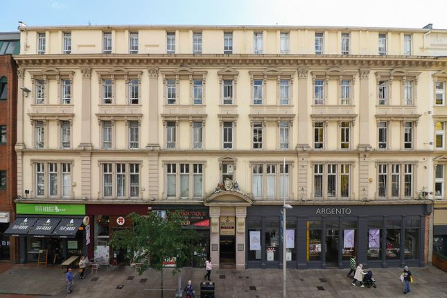 Thumbnail Office for sale in Diamond House, 7-19 Royal Avenue, Belfast, County Antrim