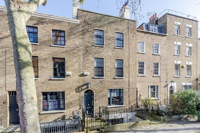 Thumbnail Property for sale in Camberwell Grove, London