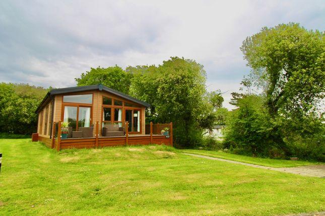 Detached house for sale in Rhosfawr, Y Ffor, Gwynedd