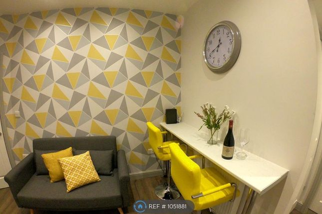 Thumbnail End terrace house to rent in Evesham Road, Leicester