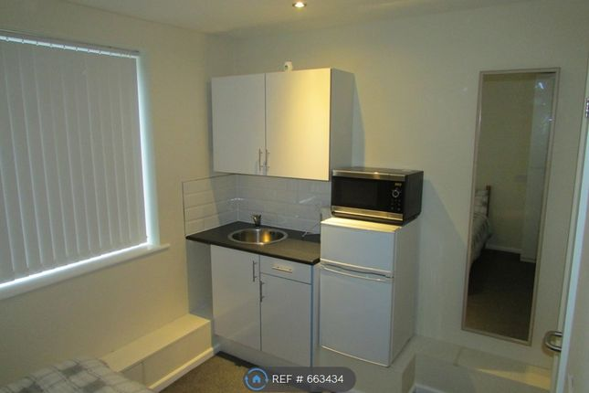 Kitchenette of (Junction With Sunbury Rd), Coventry CV3