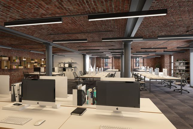 Thumbnail Office to let in Clockwise Offices, Albert Dock, Liverpool