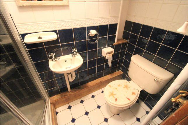 D/S Shower Room of Royal Wootton Bassett, Swindon, Wiltshire SN4