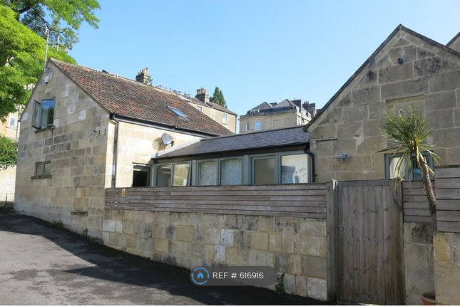 Thumbnail Detached house to rent in Percy Place, Bath