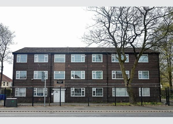 Thumbnail Block of flats for sale in 1-15 Chestnut Court, Liverpool Road, Cheshire