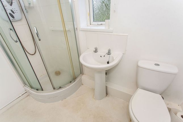 Shower Room of Wharncliffe Road, Wakefield, West Yorkshire WF2