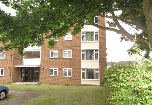 Thumbnail Flat for sale in Hawthorne Grove, Conisbrough, Doncaster
