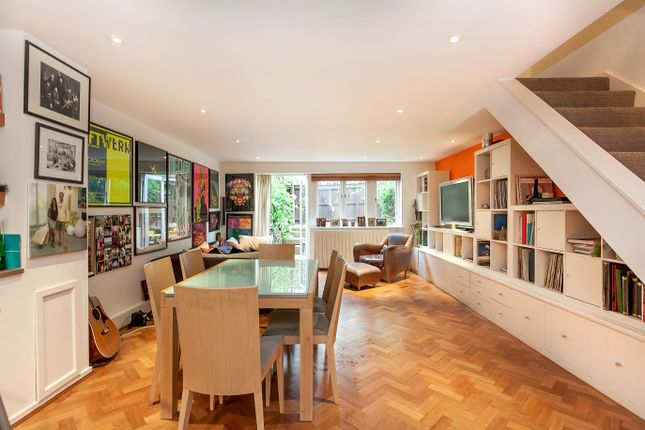 Thumbnail Flat to rent in Wesley Square, Notting Hill