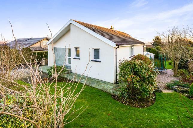 Thumbnail Detached house for sale in Hill Crest Drive, Slack Head, Milnthorpe, Cumbria