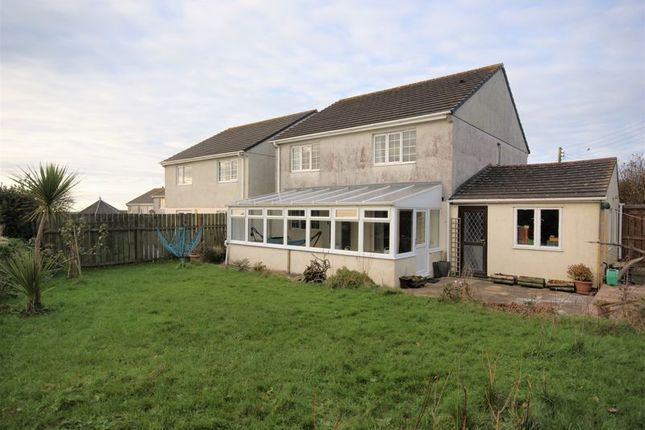 4 bed property for sale in Fairview Park, St. Columb Road, St. Columb TR9
