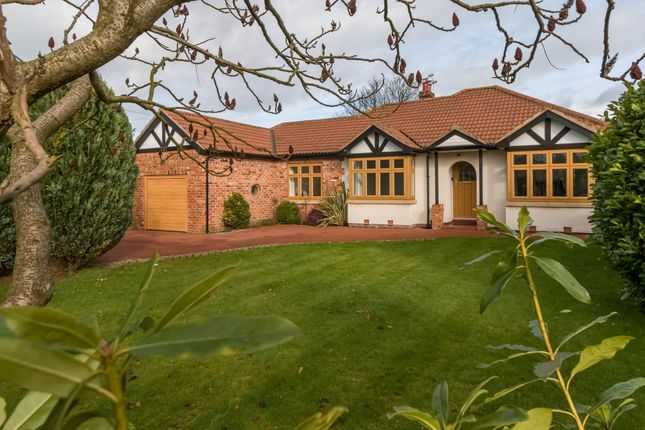Thumbnail Bungalow for sale in Dickens Lane, Poynton, Stockport