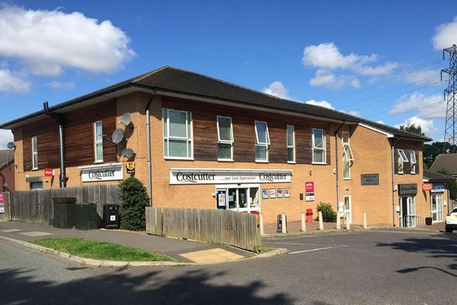 Thumbnail Commercial property for sale in 97, Sunningdale, Grantham, Lincolnshire