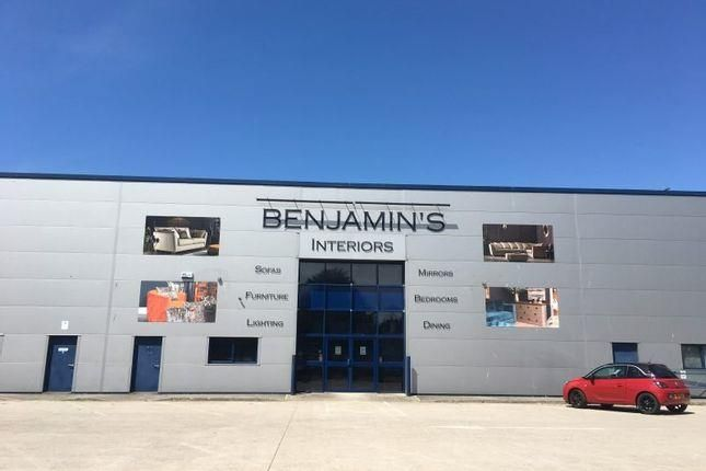Thumbnail Light industrial to let in Unit 2, Freemans Parc, Penarth Road, Cardiff