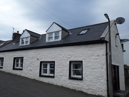 Thumbnail Duplex for sale in 1 & 2 Dashwood Cottages, Newton Stewart, Newton Stewart