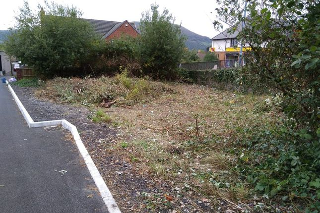 Thumbnail Land for sale in Hereford Road, Abergavenny