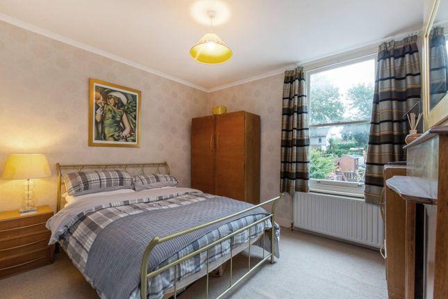 Thumbnail Flat for sale in Epsom Road, Croydon