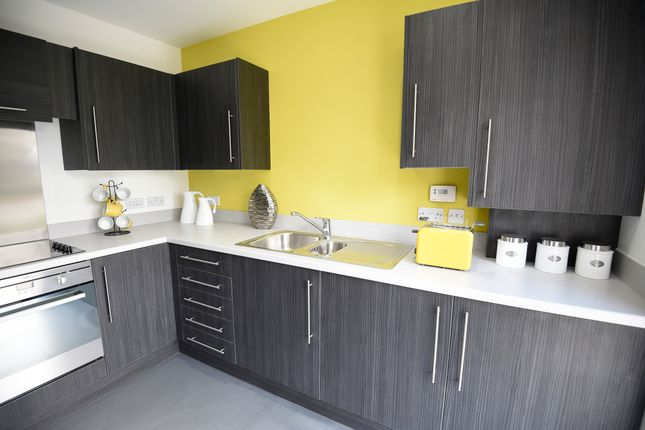 1 bedroom flat for sale in Bedford Street, Laurieston