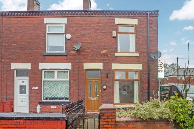 Thumbnail Terraced house to rent in Tonge Moor Road, Tonge Moor, Bolton