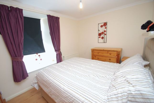 Bedroom of High Street, Lanark ML11