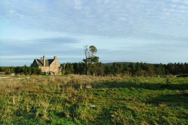Thumbnail Land for sale in Achnatone, Nairn