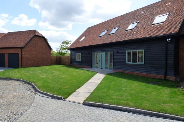 Thumbnail Detached house for sale in High Street, Great Barford